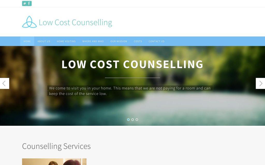 lowcostcounselling