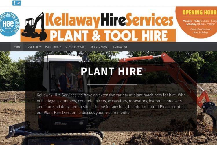 Kellaway Hire Services